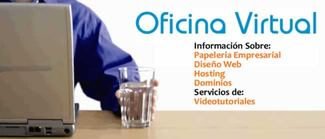 Oficina virtual papeleria empresarial cuenta con for Oficina virtual de sepe