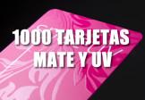 Tarjetas Mate 4×4